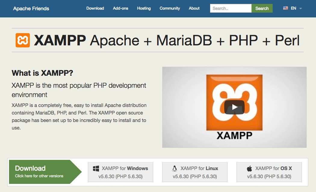 How to Install XAMPP and WordPress Locally on PC/Windows