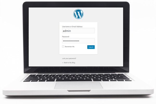 How to Easily Hide Your WordPress Login Page From Hackers
