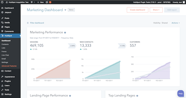 *Really* Get to Know Your Site Visitors using WordPress with HubSpot