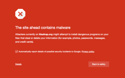 Have You Been Hacked? How to Clean Your Site and Get Off Google's Blocklist