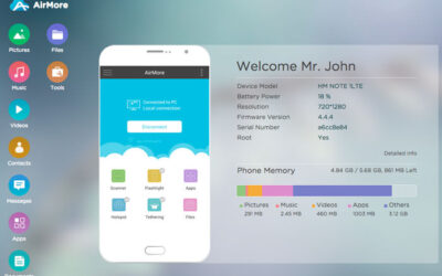How to Manage Your Android Smartphone From Desktop