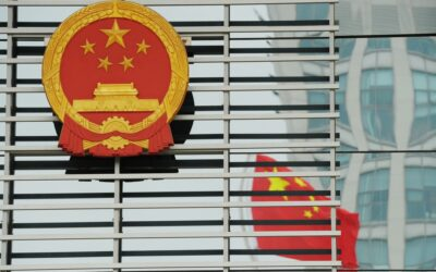 How China's Hacking Entered a Reckless New Phase